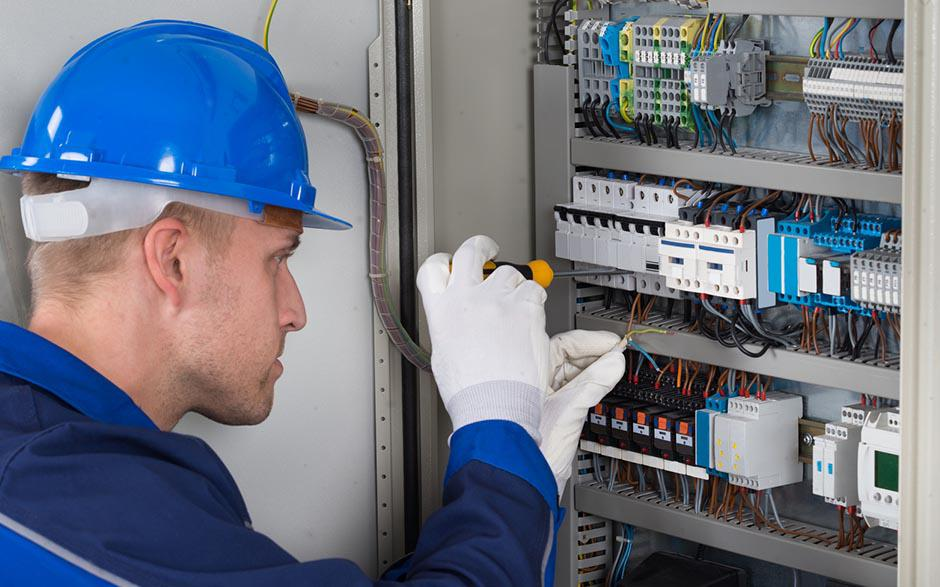 électricien maintenance Paris 7